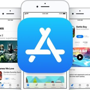 Create a second Apple ID and download apps in other countries