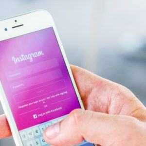 How to recover Instagram Password?