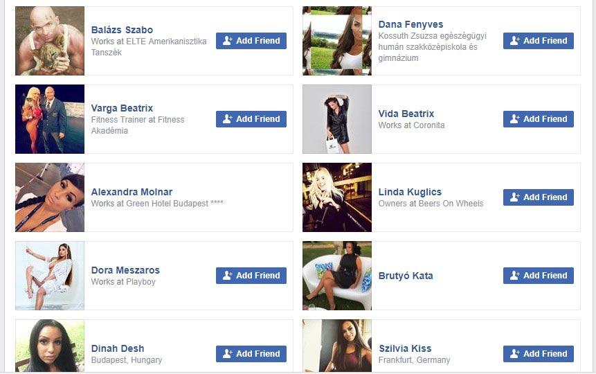 Facebook Fake Profil Handynummer
